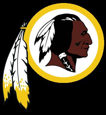 Washington Redskins logo - Cowboys–Redskins rivalry - Wikipedia 093482ca744e5