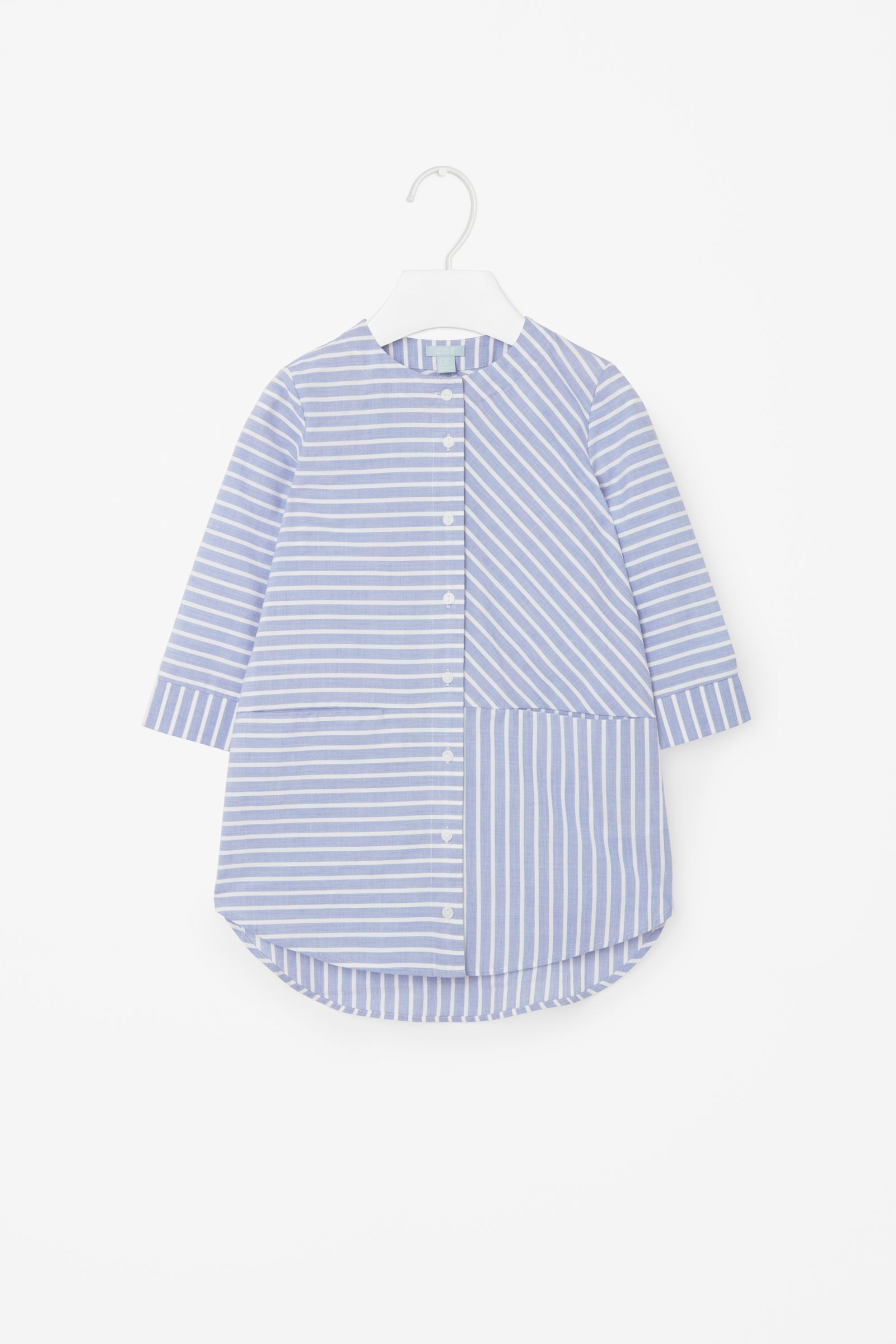 Cos striped shirt dress outfit pinterest clothes wardrobes