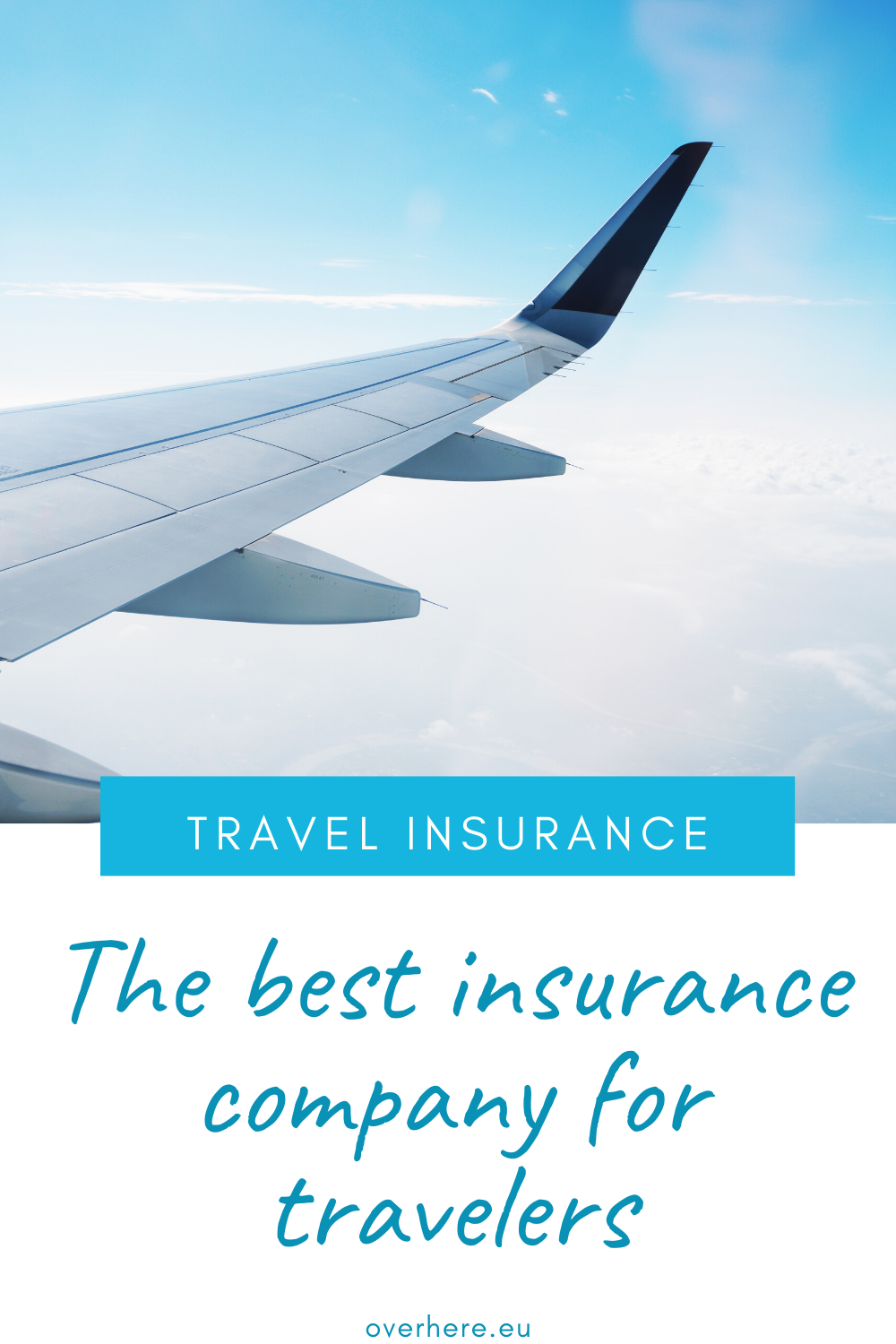 Travel Insurance Is Essential As It Could Cover Medical Expenses