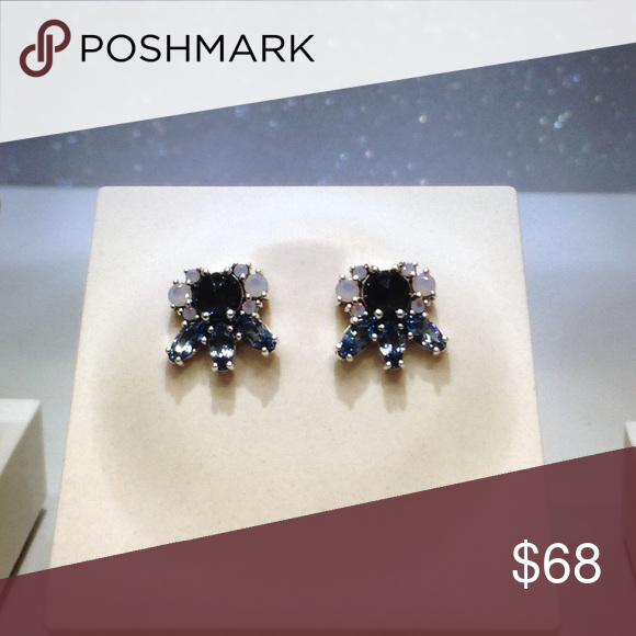 differently fair price good service Pandora Patterns of Frost Silver Earrings NEW New Pandora ...