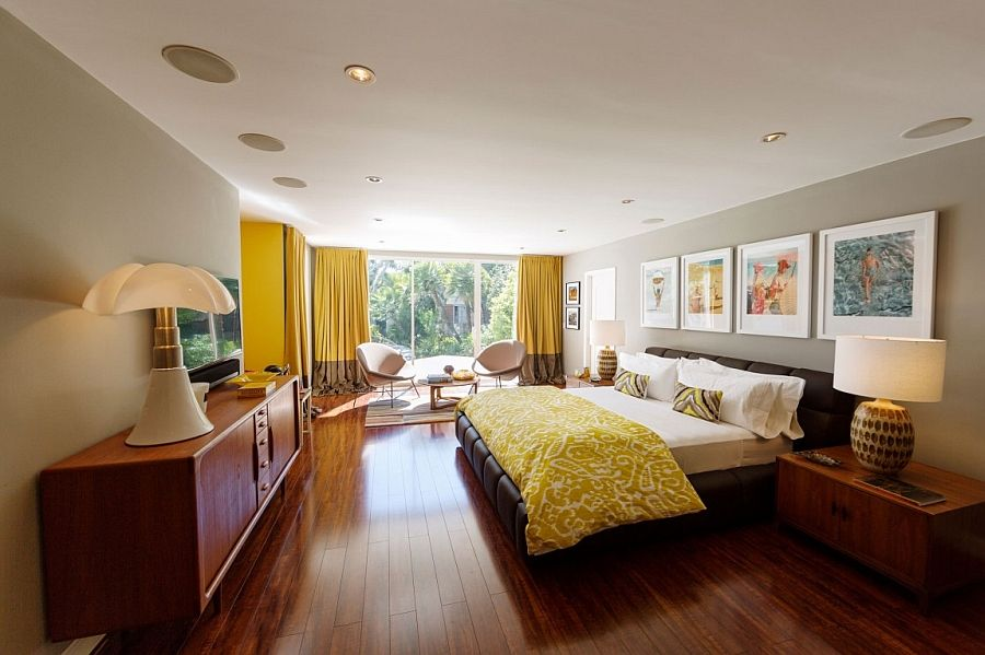 The Simplicity Of Modern Midcentury Bedroom Explained | Mid ...