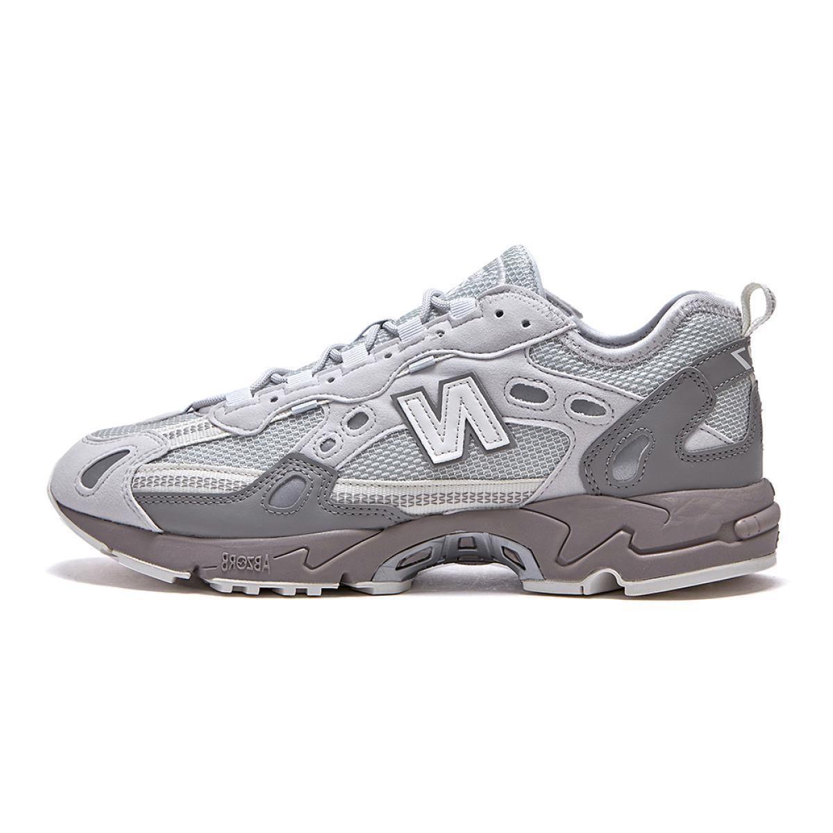 recinto ventaja Desafío  New Balance] 827 - Grey/White(ML827AAM #new #NewBalance [Instagram]  snkrhdkr [Official Store] snkrhdkr.com [eBay Store] stores.ebay.com/snkrhduk  - 2020