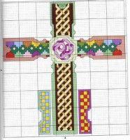"Celtic Knot ABC Alphabet .... Free Pattern A-Z Gallery.ru / namina17 - Альбом ""Без названия"""