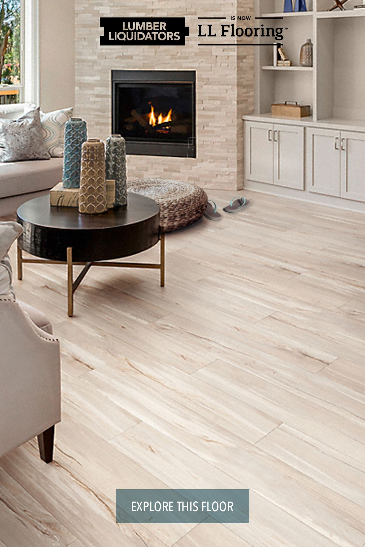 Do You Wish Every Day Could Be A Beach Day Ll Flooring S Aquaseal Seaside Oak Laminate Has A Beautifully Weather In 2020 Oak Laminate Flooring Oak Laminate Oak Lumber
