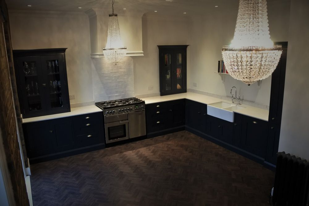 Best Image Result For Farrow And Ball Railings Kitchen Doors 400 x 300