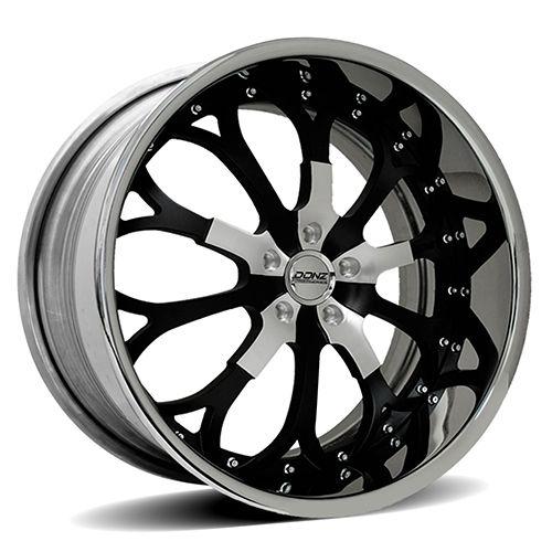 Donz Juarez Wheels