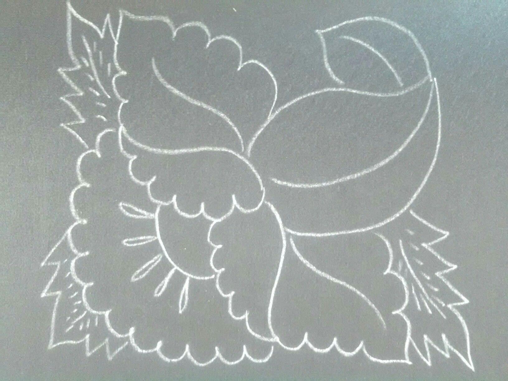 Pin de Judith Villanueva en patrones de bordados | Pinterest ...