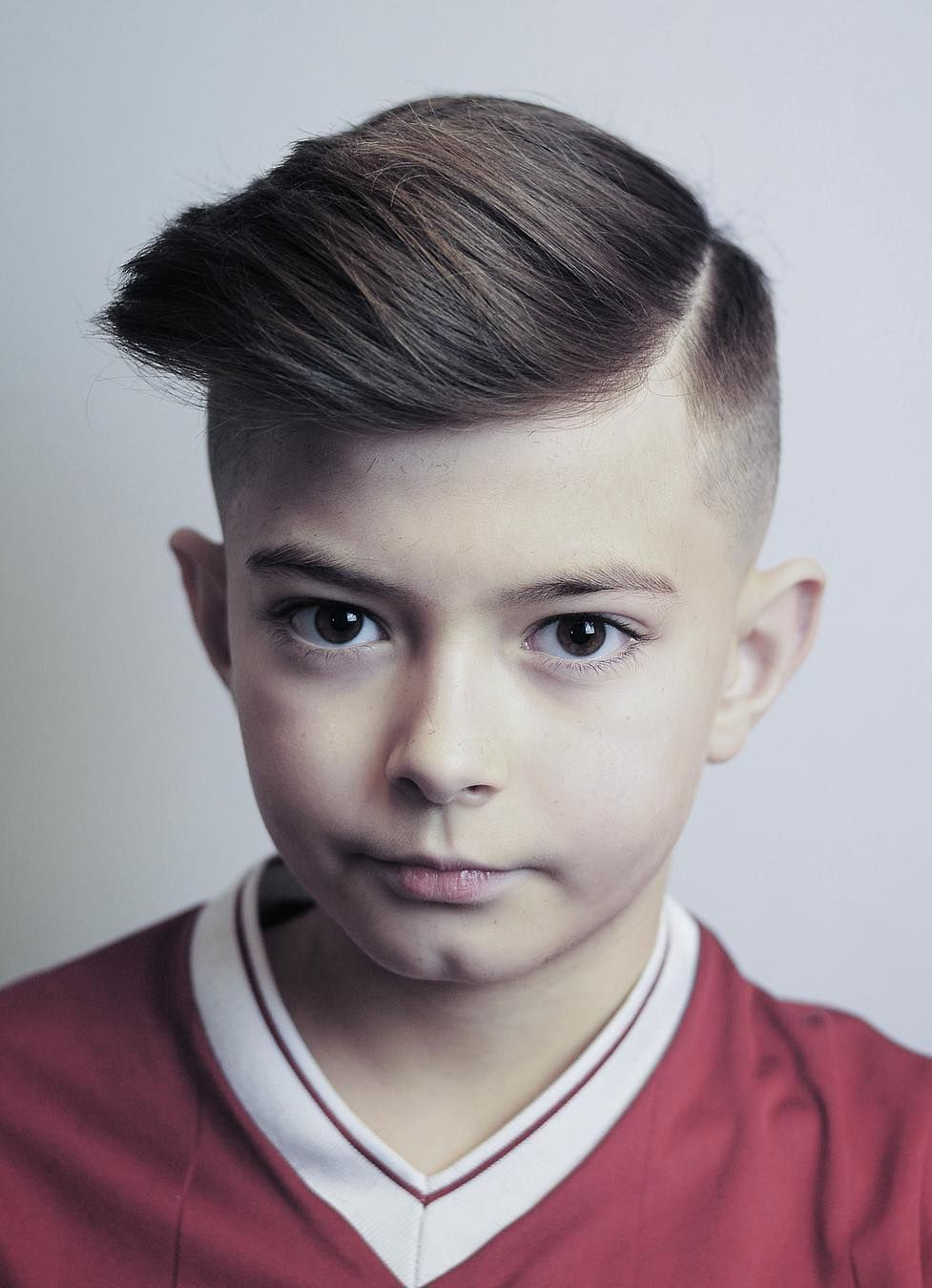 90+ Cool Haircuts for Kids for 2019 | Cool boys haircuts ...