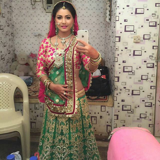 Wedding Dresses Tv Lehenga Bollywood Actresses Female Bridal Gowns Frocks Dressses