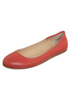 Zign Ballerine - rosso - Zalando.it