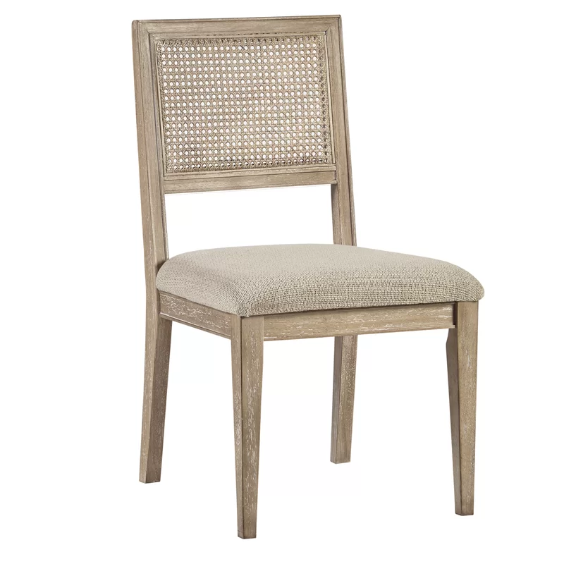 Centennial Side Chair In Light Brown In 2020 Dining Chairs Side