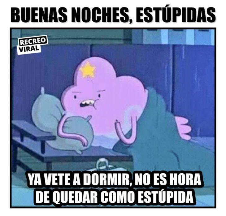 17 Memes De Risa Buenas Noches Buenas Noches Meme Buenas Noches Memes