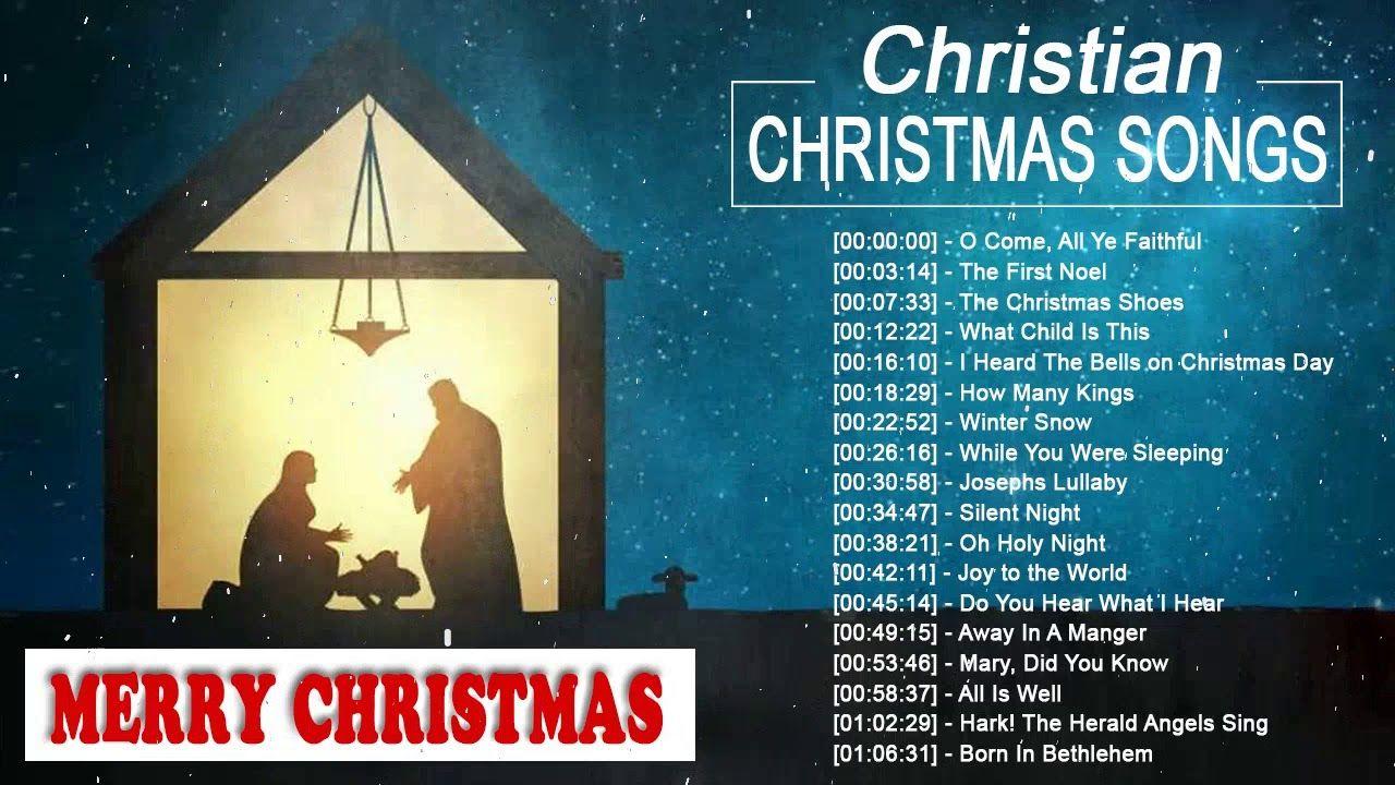Best Gospel Christmas Songs 2018 Top 100 Praise and