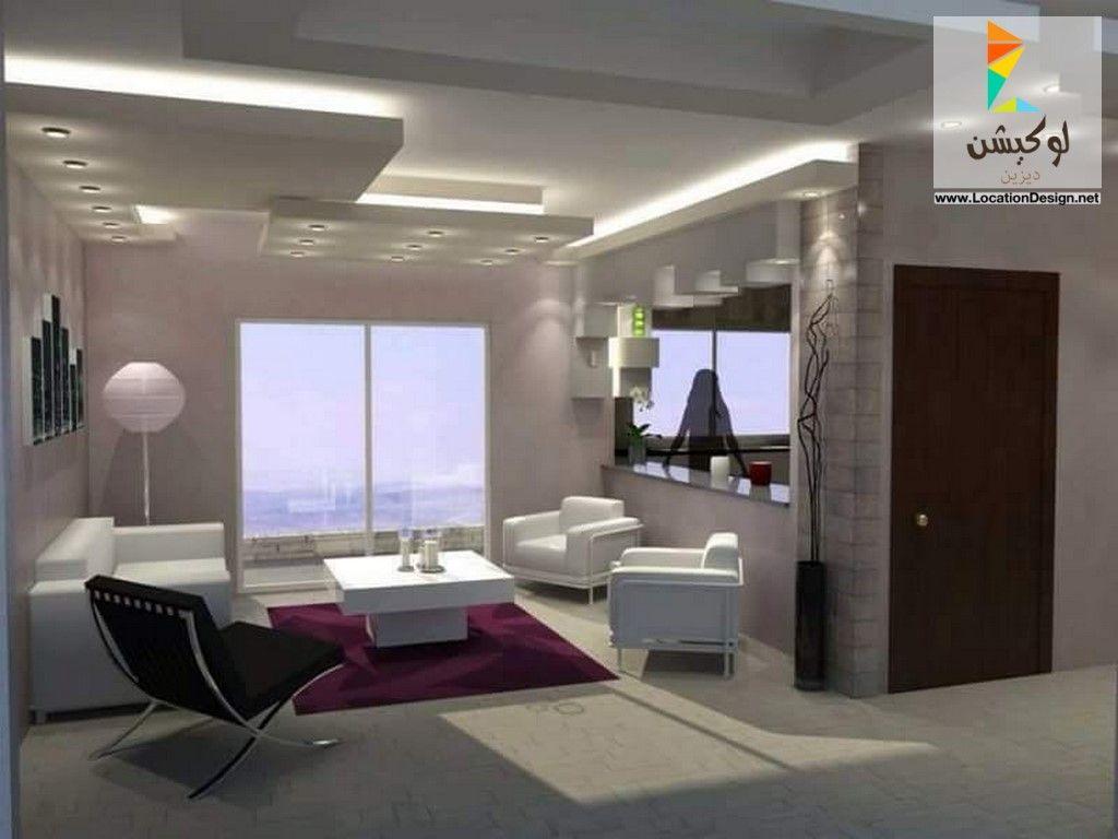 ديكورات جبس فواصل صالات بالجبس 2017 2018 لوكشين ديزين نت Home Decor Ceiling Design Home