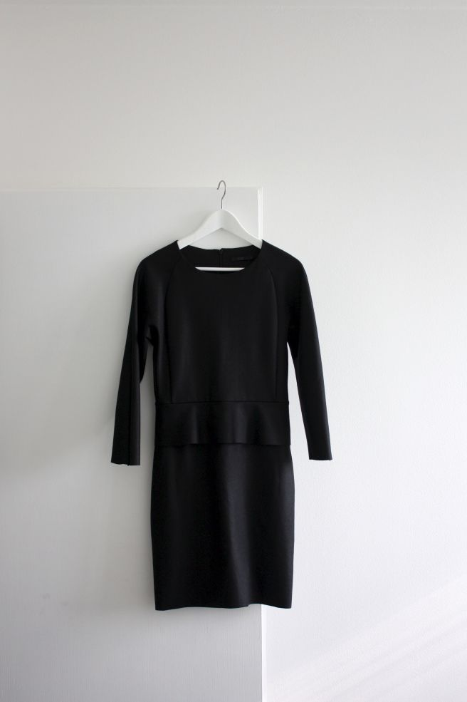 Homevialaura | Little black dress