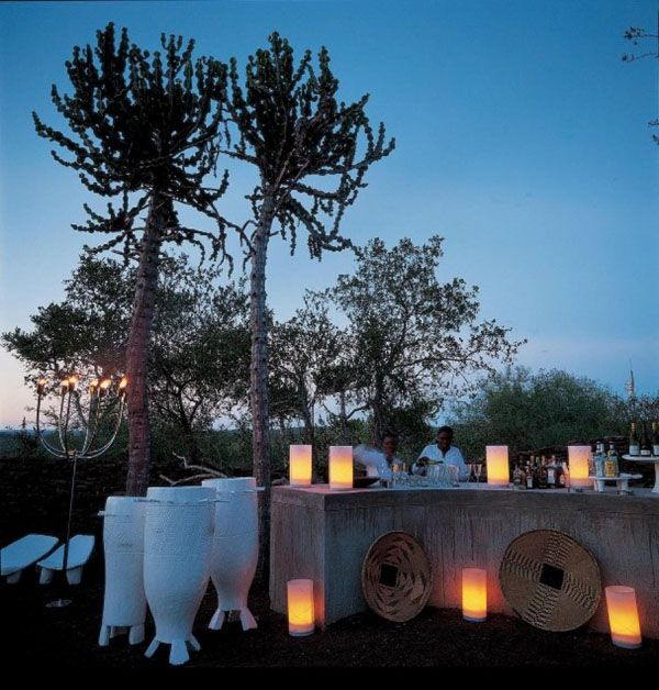 Extraordinary Luxurious African Game Reserve Singita In South - Singita-luxury-african-game-reserve
