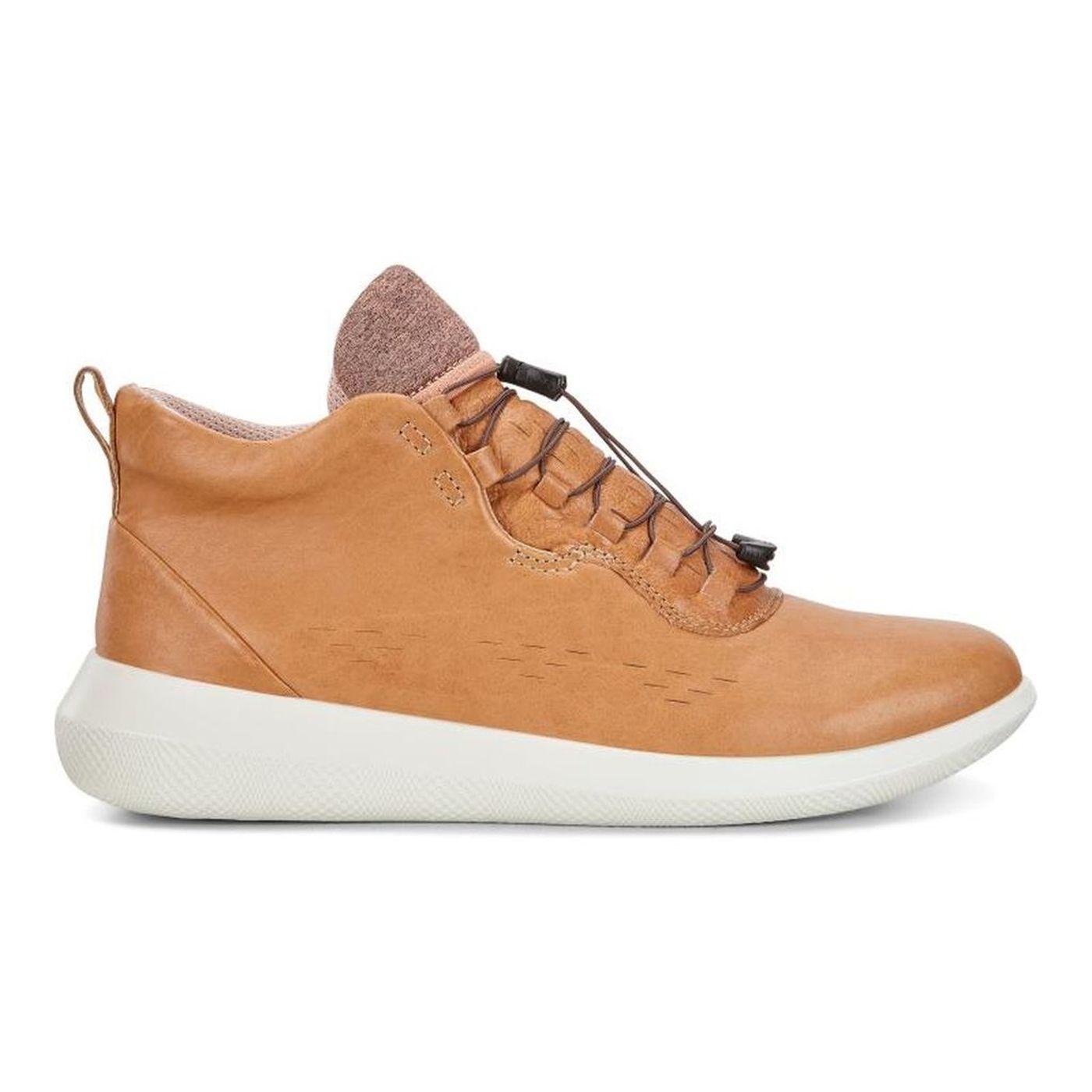 ECCO Women's Scinapse High Top | Women's Boots | ECCO® Shoes