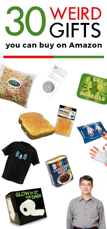 30 Weird Gifts You Can Actually Buy On Amazon Society19 Weird Gifts Amazon Christmas Gifts Weird Stuff On Amazon