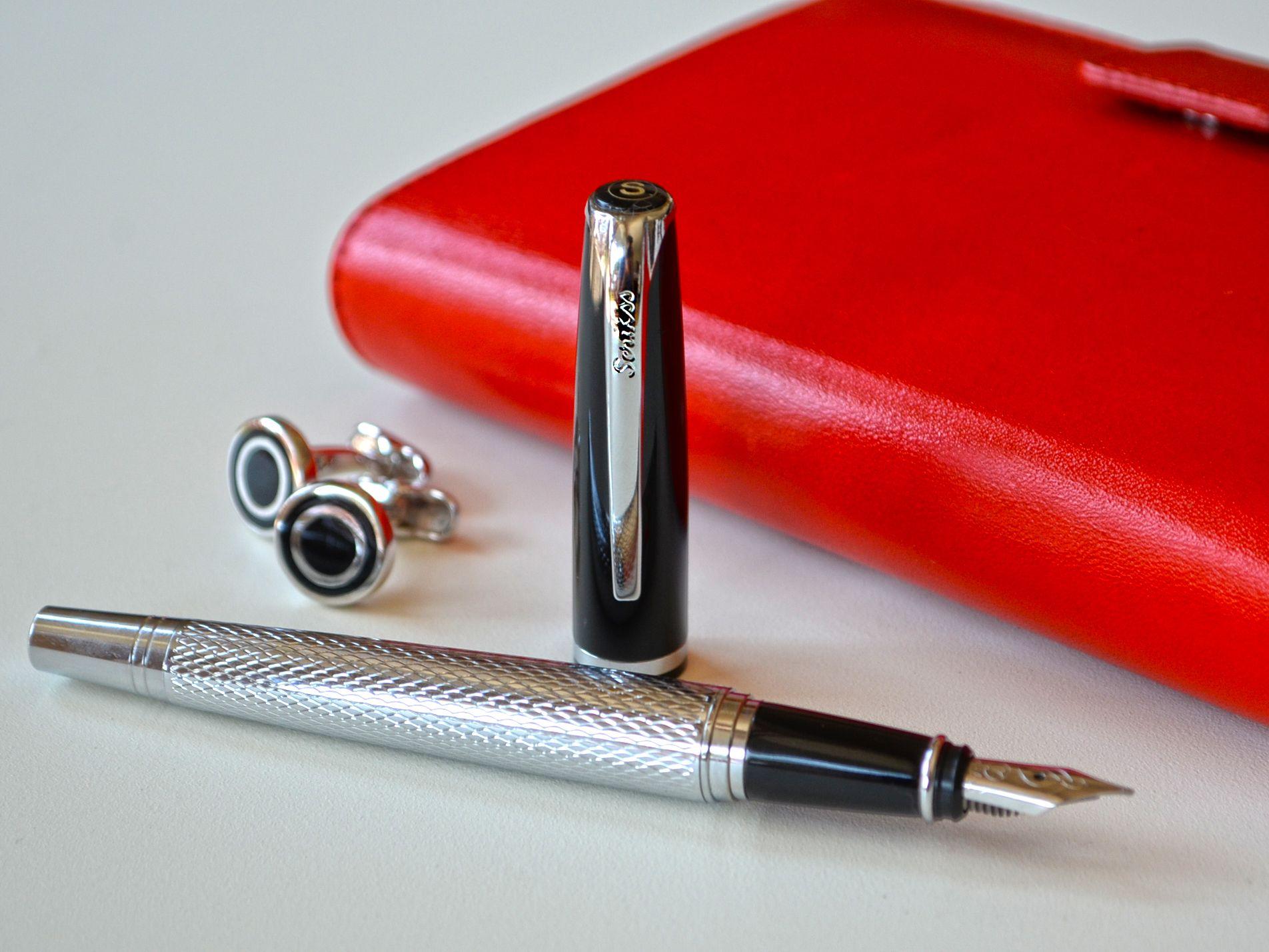 Scrikss Fountain Pens