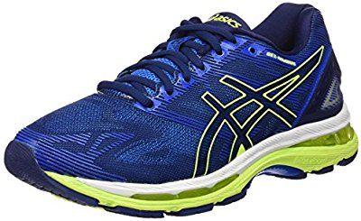 Lunartempo 2, Chaussures de Running Compétition Homme, Bleu (Tief Königsblau/Summit Weiß/Schwarz), 43 EUNike
