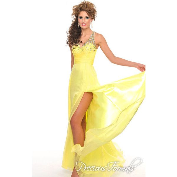 Precious Formals Prom Dresses Glamorous Gowns And Precious