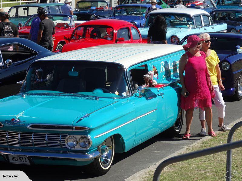 Chevrolet Other SEDAN DELIVERY 1959   Old School   Pinterest ...