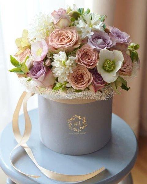 Artemi Www Artemi Com Pl Kwiaty Bukiet Podziekowania Dla Rodzicow Flowerbox Fresh Flowers Arrangements Flower Arrangements Box Roses