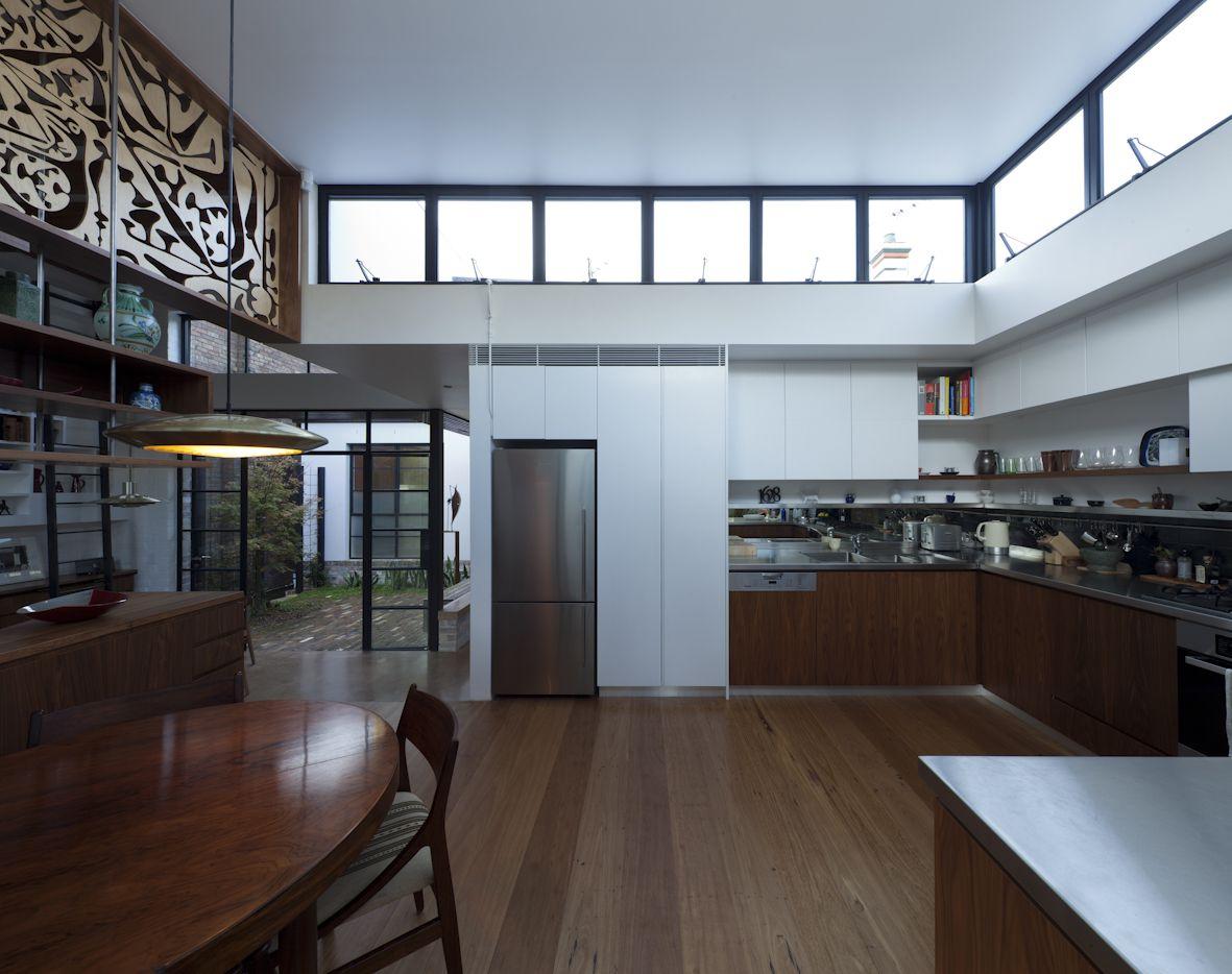 Photo (c) Brett Boardman  kitchen