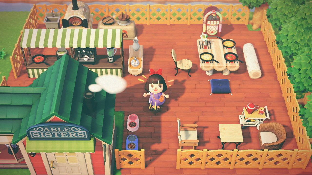 Animal Crossing New Horizons Island Ideas Animal Crossing Animal Crossing Wild World New Animal Crossing
