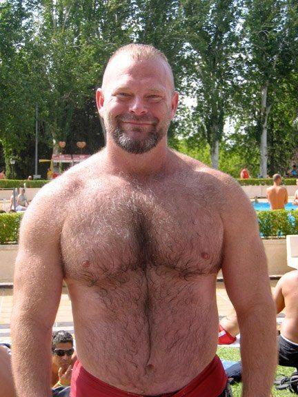 naked hot bleach girls