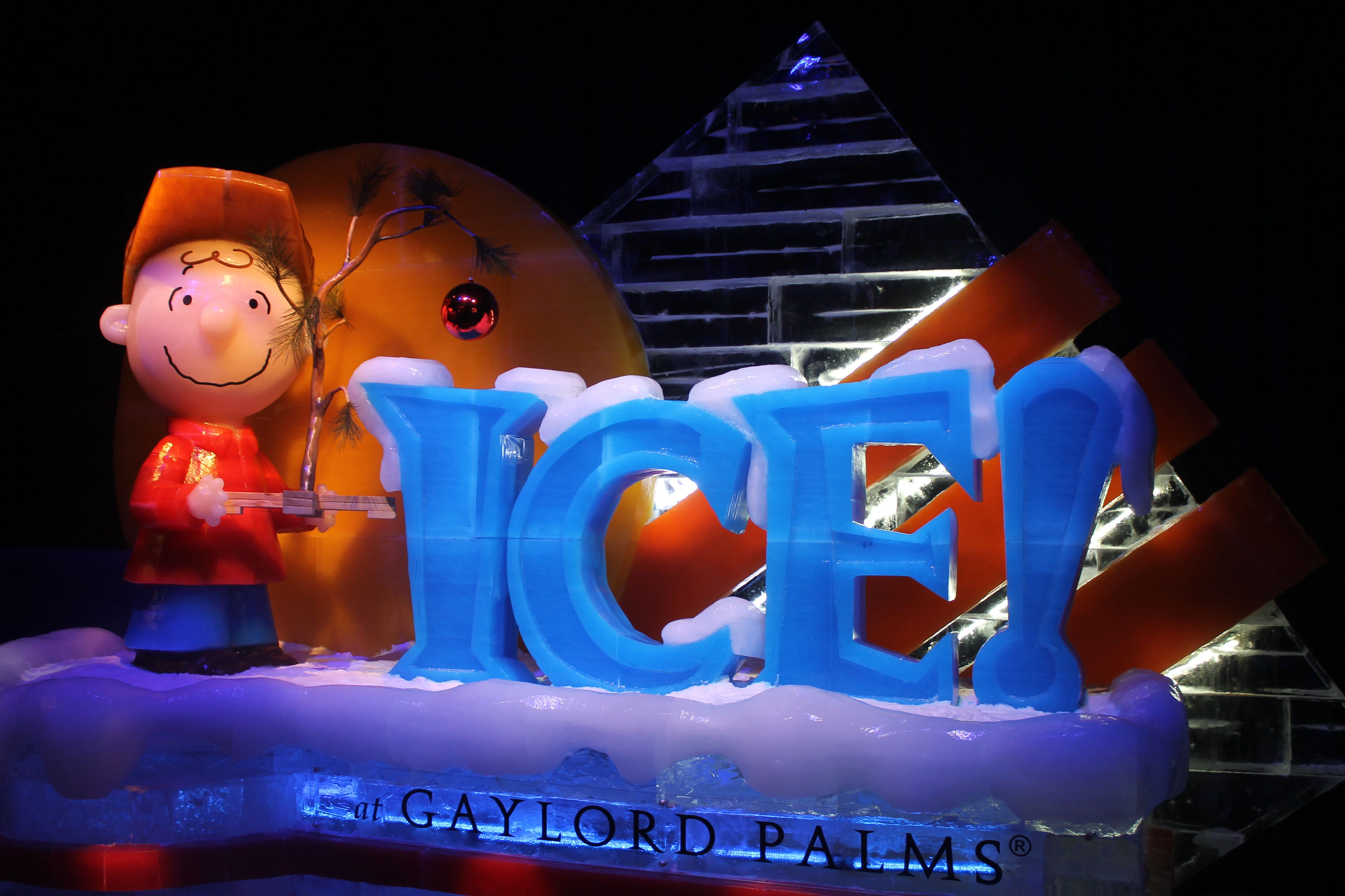 ICE Gaylord Palms