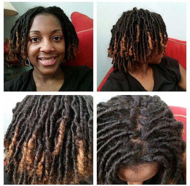 Pin On Locs Natural Hair Care