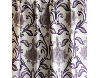 purple and grey shower curtain. Woven Purple Damask Shower Curtain Google Search Bathroom Terrific And Brown Pictures  Ideas house