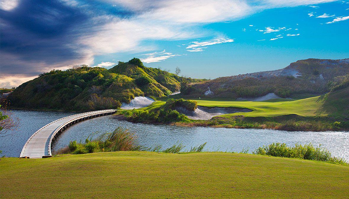 Streamsong Blue Course Photos Golf courses, Golf resort