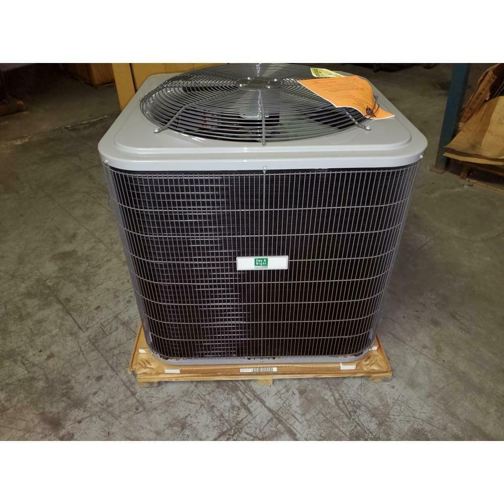 3 Ton Heat Pump Split System In 2020 Split System Heat Pump
