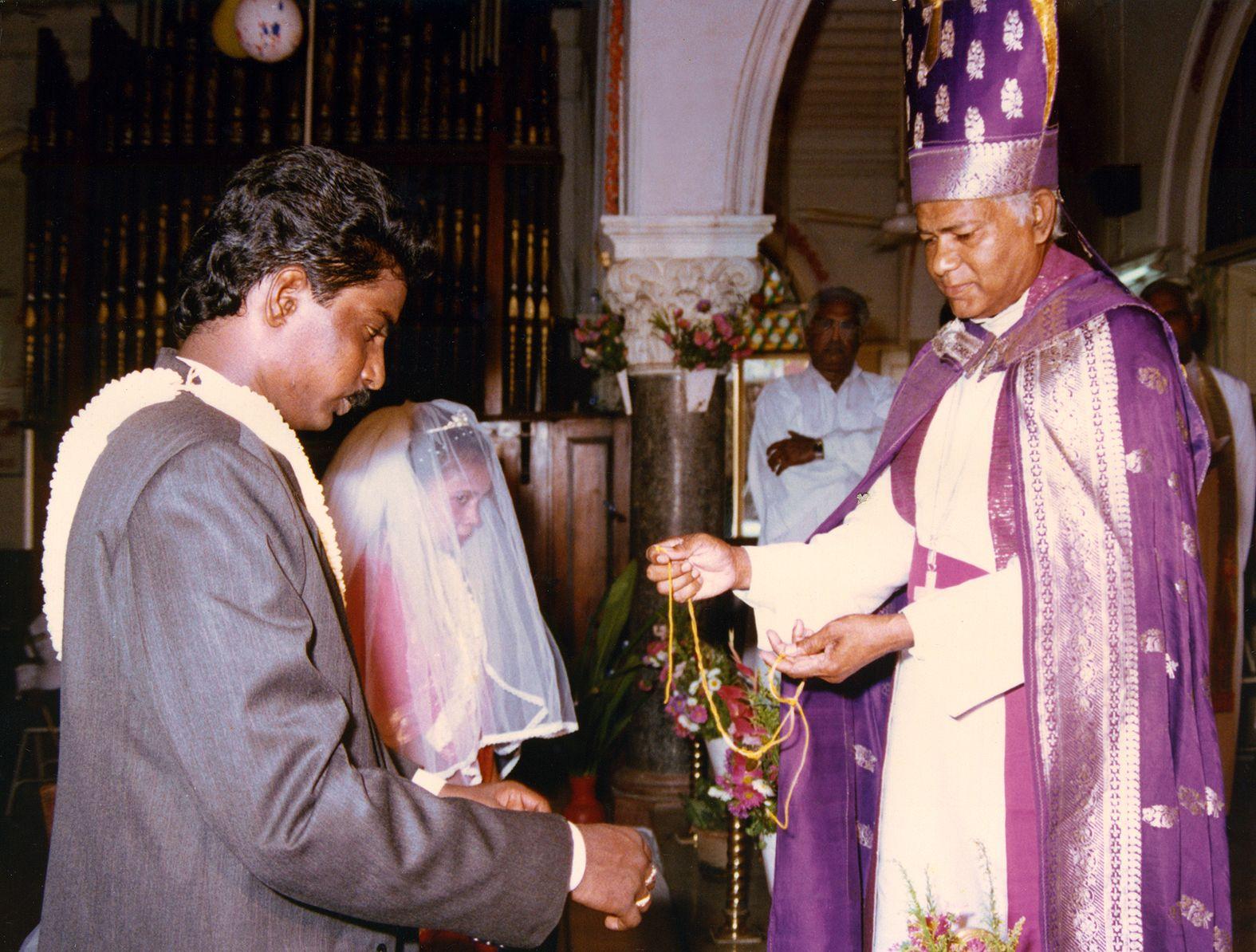 Kerala Christian Matrimony Find Christianmatrimony