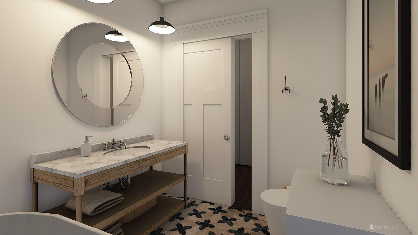 bathroom designphill wanzeler interiordesign