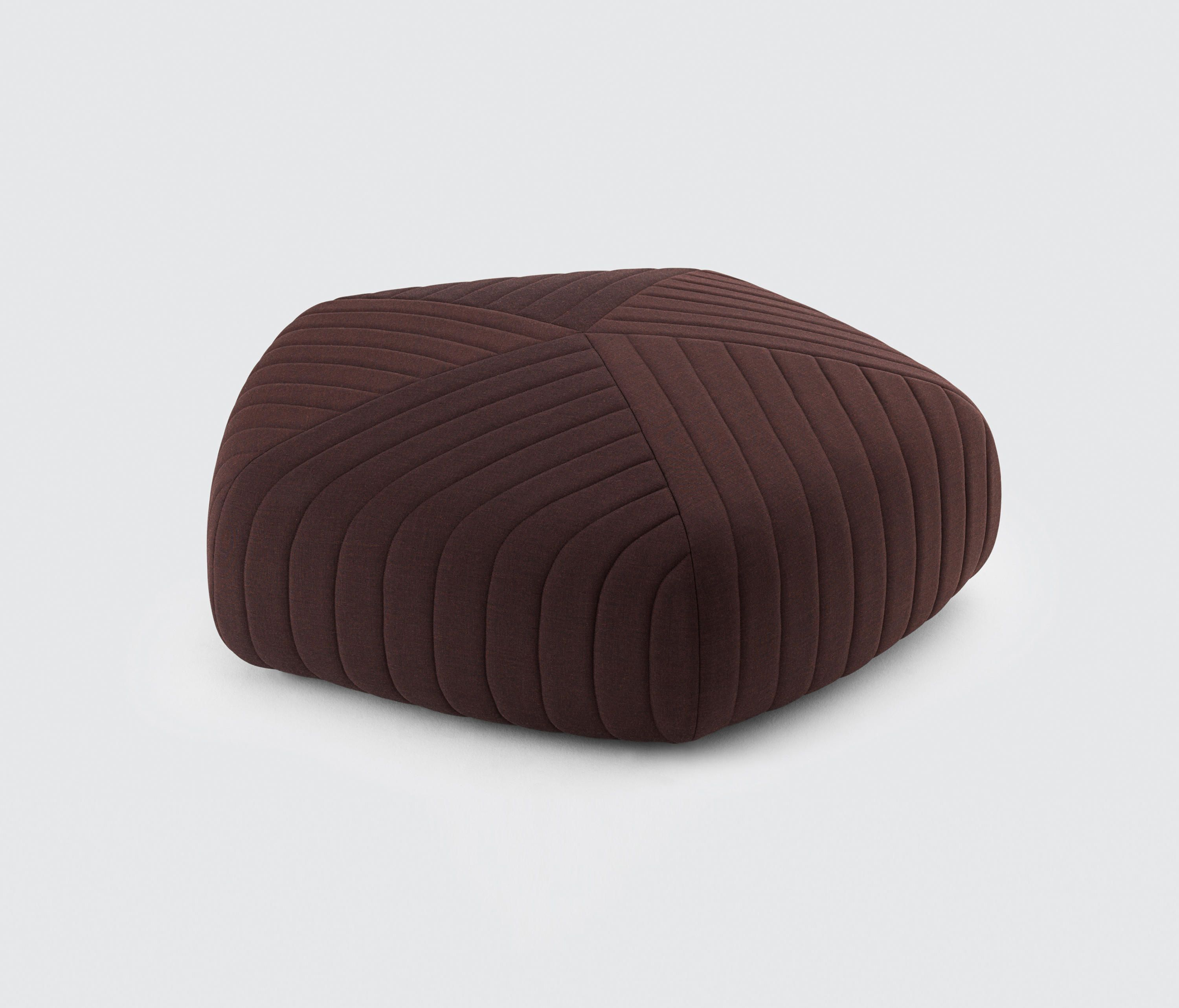 Pouf Xl Five Pouf Xl Designer Poufs From Muuto All Information