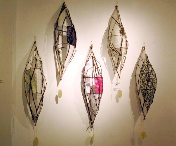 Jane Murdoch Adams | Canoe Sculptures | Toronto