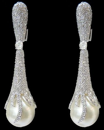 Jewellers choice design awards Mumbai India. so, do you think I can wear these with jeans??
