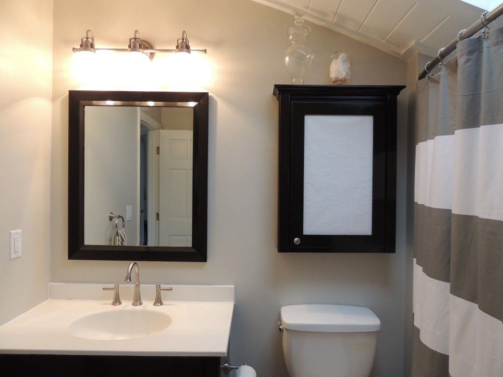 25 Modern Bathroom Mirror Designs: Startling Home Depot Bathroom Vanities Latest Modern