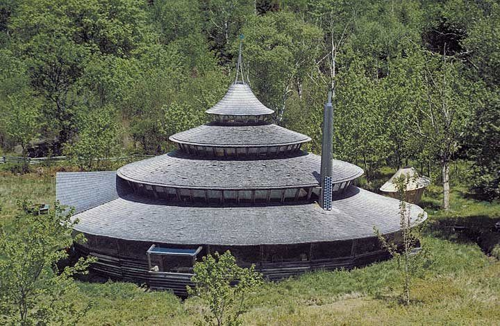 Pin on Yurts, Tents, and other Houses