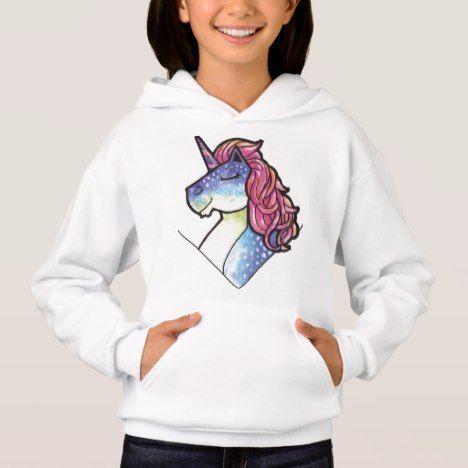 Unicorn Hoodies & Sweatshirts   Zazzle