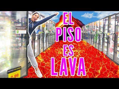 RETO EL SUELO ES LAVA - FLOOR IS LAVA CHALLENGE | Mariale - VER VÍDEO -> http://quehubocolombia.com/reto-el-suelo-es-lava-floor-is-lava-challenge-mariale    💕SUSCRIBETE💕 😱 GANATE 5 IPHONES 7!!! SORTEO CON 5 GANADORES:  😱 RETO SUELO ES LAVA FLOOR IS LAVA CHALLENGE HOLA AMORCITOOOO!!! Así que hoyyyy les traigo un video que me han pedido DEMASIADO y se que van a disfrutar muchísimo: el reto de EL SUELO ES LAVA!!! Básicamente consiste en que cuando...