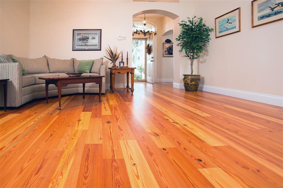 Vintage Engineered Legacy Heart Pine Wood Flooring Wood Flooring Goodwin Company Engineered Wood Floors Wood Floors Pine Wood Flooring