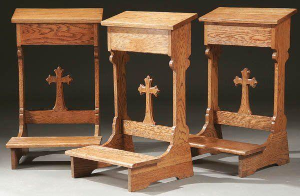 Like This Cross Prayer Kneeler Ideas Reclinatorios