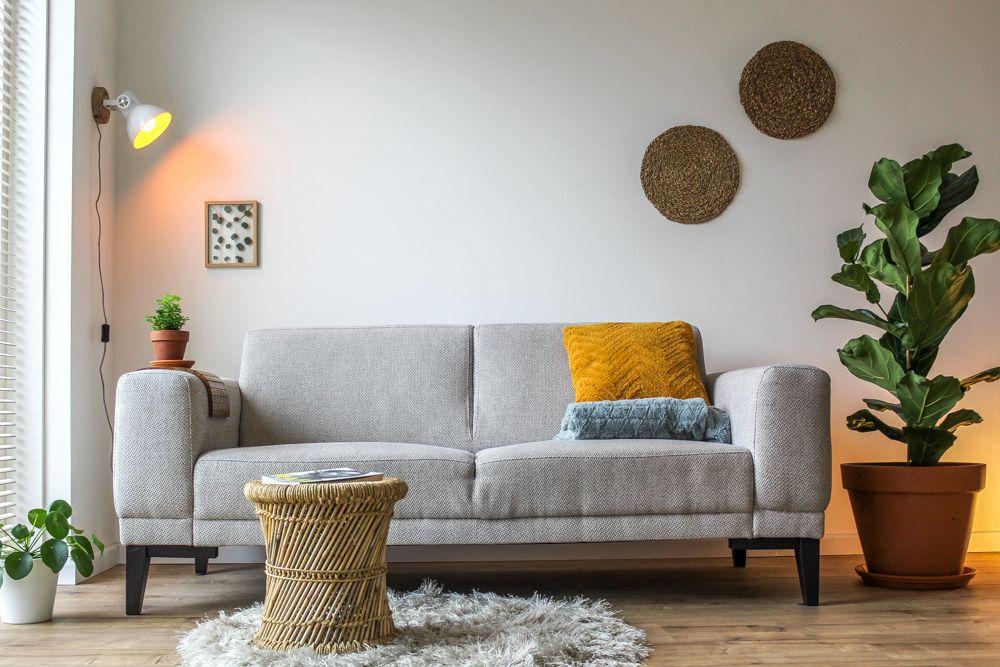 Onderzetters Van De Ikea Gebruikt Als Wanddecoratie Decor Furniture Home Decor