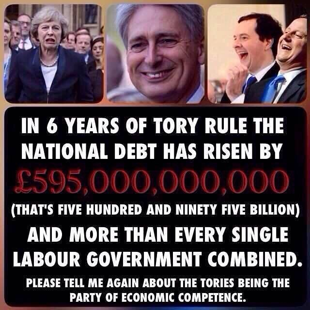 Image result for tory party incompetent