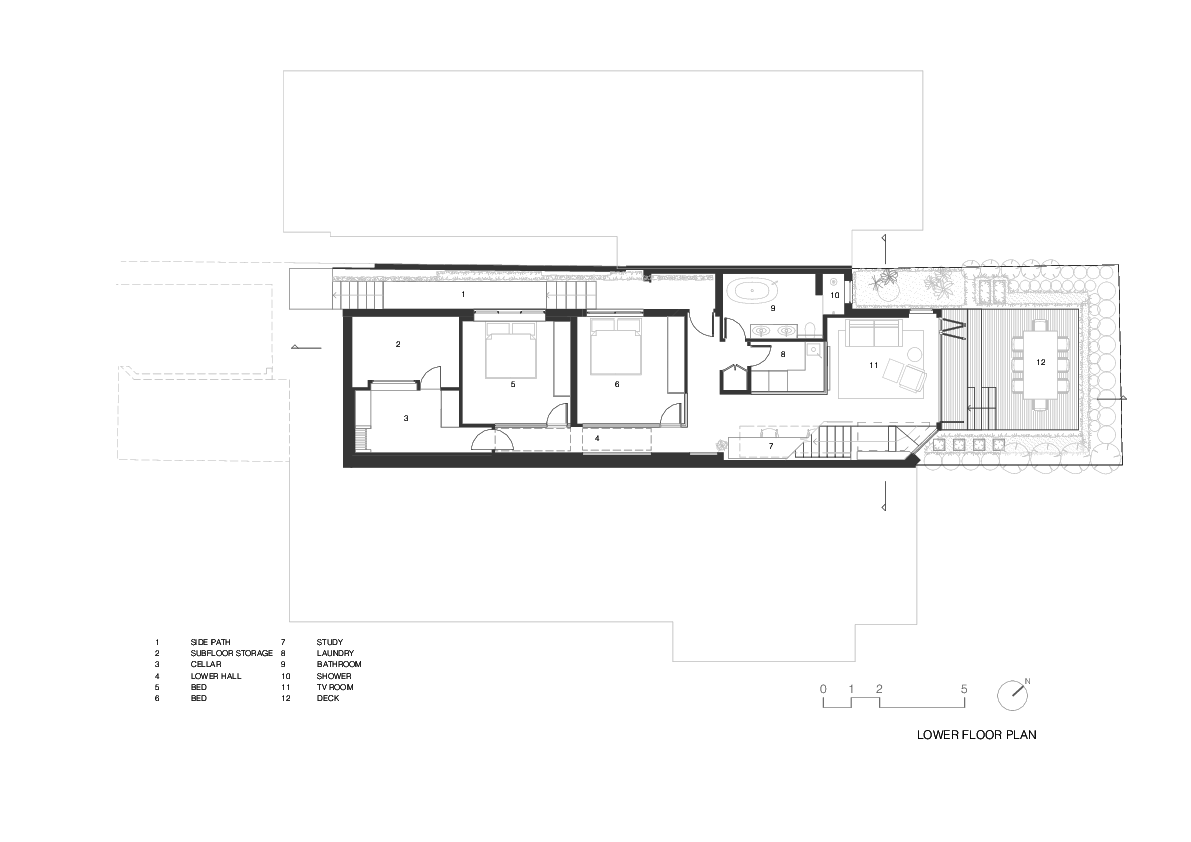 Doorzien house picture gallery ground floor plan new homes how to also architecture pinterest rh