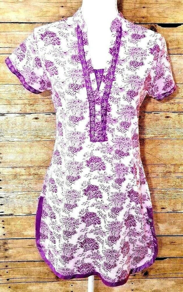 1fae914e568350 Asian Floral Nightgown Womens Sz Large Valentine Intimates Lounge Wear MNG  MANGO  MNG  SleepshirtNightgownSummerLoungewearChemise